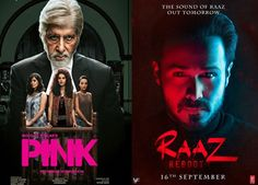 The mega star Amitabh Bachchan's recent outing Pink continues its record…