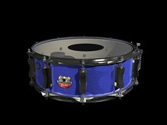 Backing Tracks, Snare Drum, Drums, Music Instruments, Instrumental, Model, 3d, Percussion, Drum