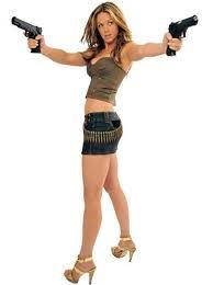 full aventura girls guns - Buscar con Google