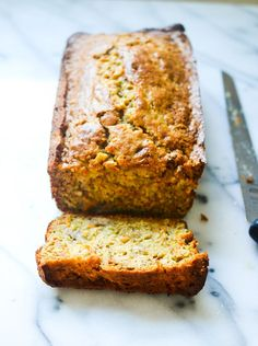 Carrot Banana Bread #carrot #banana #bread