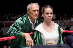 Million Dollar Baby (2004) Warner Brothers Directed by: Clint Eastwood