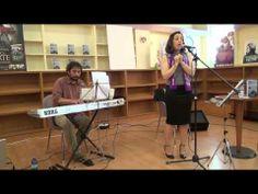 """Contigo en la distancia - YouTube. La última canción que canté en la presetación de mi libro: """"De la medicación a la relajación"""".  http://www.bubok.es/libros/231046/De-la-medicacion-a-la-relajacion"""