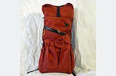 シンプルで誠実なバックパックcollar PAC-03と、atelierBluebottleの物づくり
