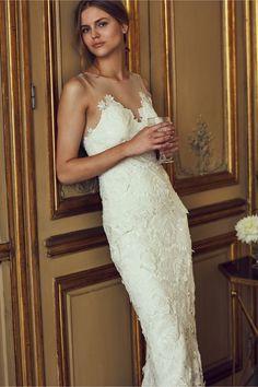 BHLDN Jolie Gown in  Bride Wedding Dresses at BHLDN