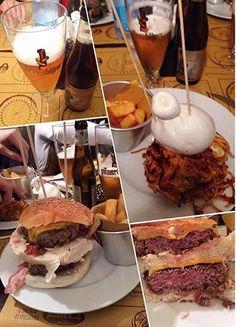 26 Hamburger e delicious #food