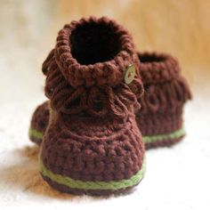 crocet patterns for baby sandals | Re: baby crochet shoes free pattern on Sat Apr 13, 2013 10:38 am