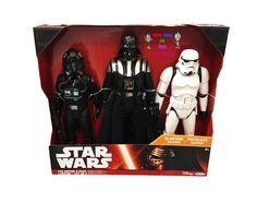 Star Wars The Empire 3 Pack | Atlanta Snacks & Things Home