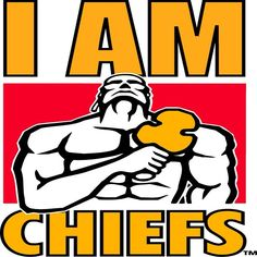 IAMCHIEFS Is Our New Official Dedicated Chiefs Fans On Instagram Hashtag Simply