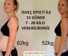 Dünyanın En İyi Diyet Listesi : İsveç Diyet Listesi Adolescence, Diet And Nutrition, Diet Tips, Weight Loss Tips, Healthy Life, Bodybuilding, Food And Drink, Health Fitness, Medical