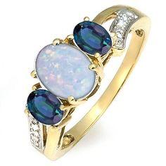 The Ring I designed.