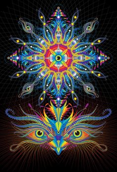 Everyone is norm into this world with the eyes which are two to see out of and one eye to understand which decisions to make or even to direct them in the right path that one seeks to walk.