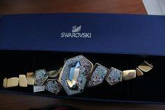 rapture Swarovski bracelet... $279.99 on ebay
