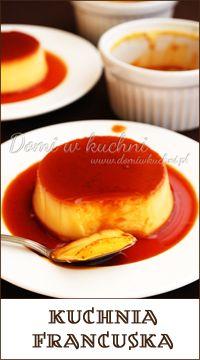 kuchnia francuska_edytowany-1 Pancakes, Eggs, Menu, Breakfast, Food, Menu Board Design, Morning Coffee, Essen, Pancake