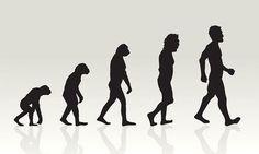 ۵ نشانه که انسان هنوز در حال فرگشت (تکامل) است یا دگرگونی و همسان سازی گونه ما