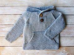 Dieser Pullover passen Baby un
