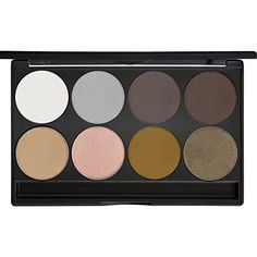 Gorgeous Cosmetics Ever Metallic Palette -- See this great product. (This is an affiliate link and I receive a commission for the sales) #Eyes
