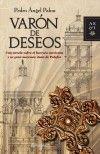 Pedro Ángel Palou | Author | Agencia literaria Schavelzon