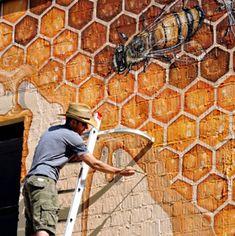 Rette die Bienen! #MattWilley #