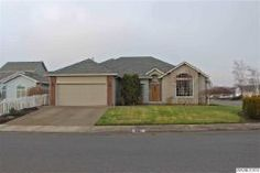 4967 Manning Dr. Salem, OR 97305 3 bedroom, 2 bathroom, 1,859 sq ft
