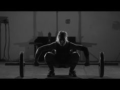 FOR ME. - Inspirational Olympic Weightlifting - Hailee Lollar