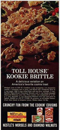 nestle tollhouse kookie brittle recipe by aimeebakes, via Flickr