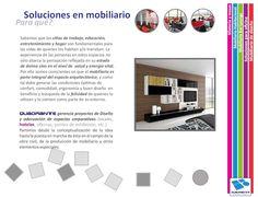 Soluciones en mobiliario hoteles