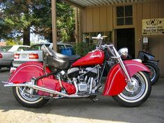 1948 Indian Chief Found on: www.acmeautows.com