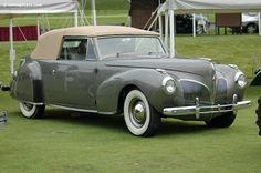 1941 Continental Cabriolet
