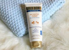 Check out My Top Tip for Treating #Eczema and a Great Sweepstakes!  #ad #skincare