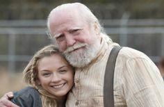 The Walking Dead: il concetto di famiglia nel mezzo di un'apocalisse