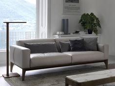 leselampe idee wohnzimmer Stehlampen Designs sofa grau