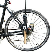 Details About Bike Fishing Rod Holder Secures Fishing Pole To