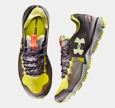 Men's UA Charge RC Storm Running Shoes | 1233628 | Under Armour US