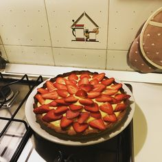 #crostata