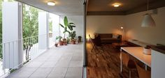 Edificio de viviendas Sucre 4444 - Esteban Tannenbaum