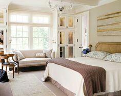 bedroom in New Jersey, designed by Frank DelleDonne