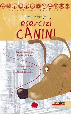 """Esercizi canini"" di Gianni Magnino Gingerbread Cookies, Books, Gingerbread Cupcakes, Libros, Book, Book Illustrations, Libri"