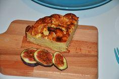 Invisible aux pommes à la cannelle et flocons d'avoine – Liv and Cook