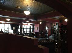 Gardels bar for ceremony