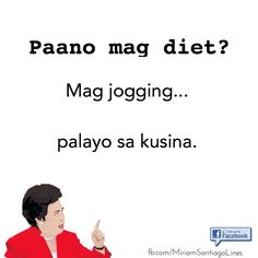Diet funny quotes tagalog quotes quotes funny jokes humor lines funny sad dating humour home improvement Love Quotes Photos, Cover Photo Quotes, Love Quotes Funny, Best Quotes, Quotes Quotes, Life Quotes, Filipino Quotes, Pinoy Quotes, Tagalog Love Quotes