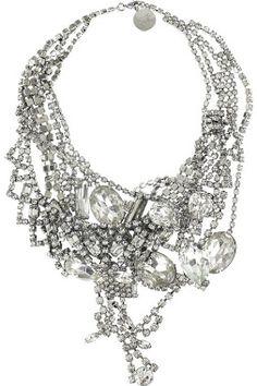 ZsaZsa Bellagio: ♥....#EvolvingFashion #JewelryLayering #NecklaceLayering http://evolvingfashion-hair-nails-clothing.blogspot.com/