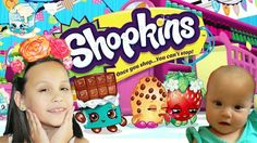 NEW Shopkins Season 5 20 Pack Opening Kids Toy Review with a real BABY!! Shopkins Season 5, New Shopkins, My Little Pony, Cool Kids, Kids Toys, Channel, Barbie, Presents, Packing