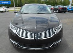 Stay up to date with the latest technology. You'll find it all in our Shelby area new Lincoln cars