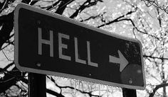 Right this way please....