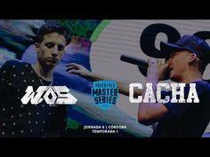 (1) WOS vs CACHA - FMS Argentina Jornada 6 OFICIAL - Temporada 2018/2019. - YouTube