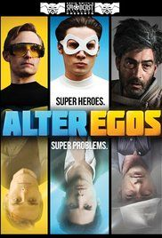Film Tentang Alter Ego. At a time when superheroes have lost government funding and public support, a superhero meets a girl who can help him overcome his own emotional crisis.