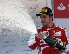 Gran Premio de España de Fórmula 1  http://www.elcomercio.es/formula-1/2013/noticias/motivos-para-confiar-alonso-201305110107.html