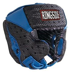 669eba6ad2 Ringside Air Max Training Boxing Headgear (Large)  Amazon.co.uk  Sports    Outdoors