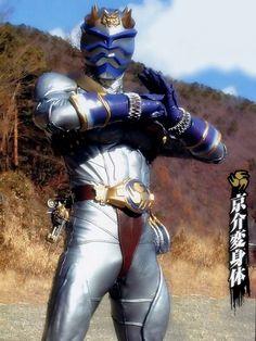 Superhero Tv Series, Super Robot, Kamen Rider, Power Rangers, Live Action, Godzilla, Fnaf, Batman, Actors