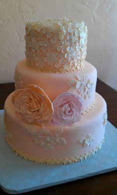 by Krumbs Cakes in San Rafael, CA